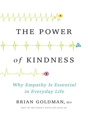 cover image of The Power of Kindness