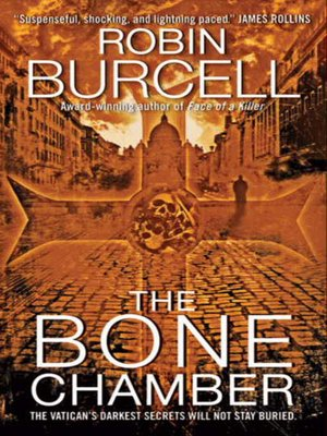 cover image of The Bone Chamber