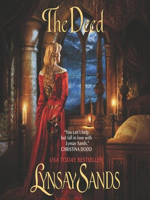 cover image of The Deed