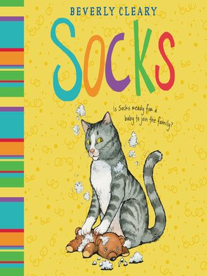 cover image of Socks