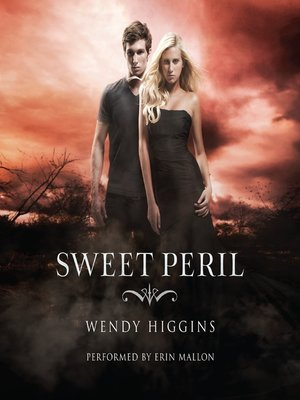 cover image of Sweet Peril