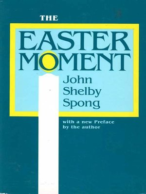 cover image of The Easter Moment