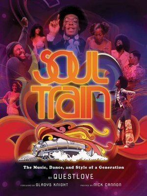 cover image of Soul Train