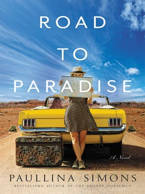 cover image of Road to Paradise