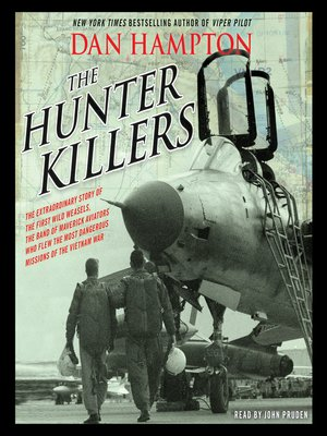 cover image of The Hunter Killers