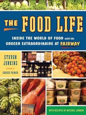 cover image of The Food Life
