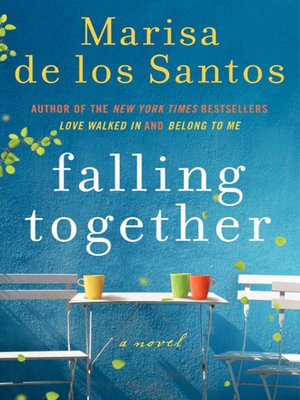 cover image of Falling Together
