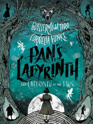 cover image of Pan's Labyrinth
