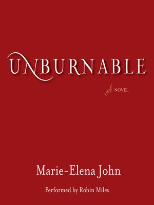 cover image of Unburnable