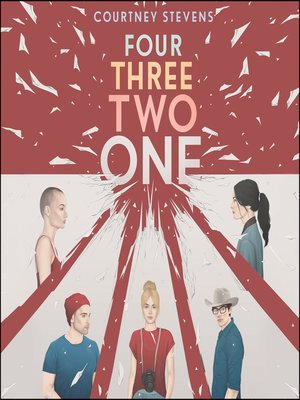 cover image of Four Three Two One