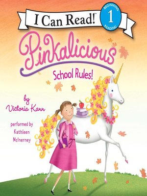 cover image of School Rules!
