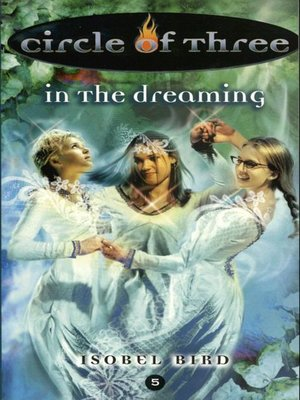 cover image of In the Dreaming
