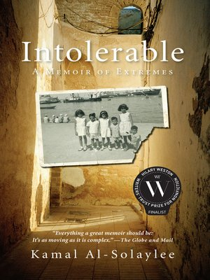 cover image of Intolerable