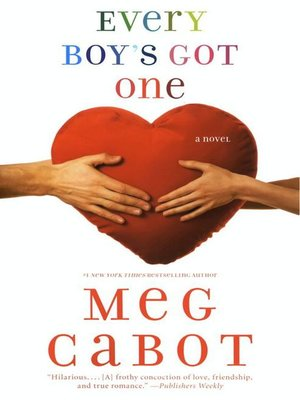 cover image of Every Boy's Got One