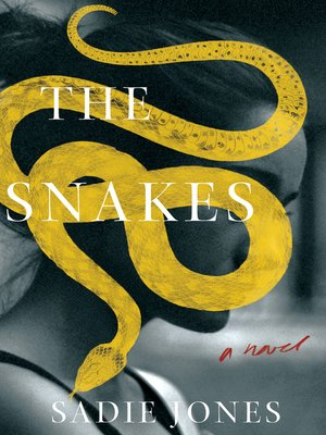 cover image of The Snakes