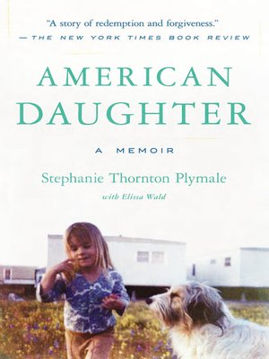 cover image of American Daughter