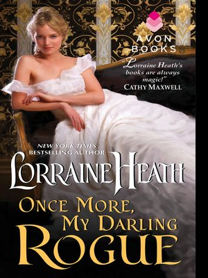 cover image of Once More, My Darling Rogue