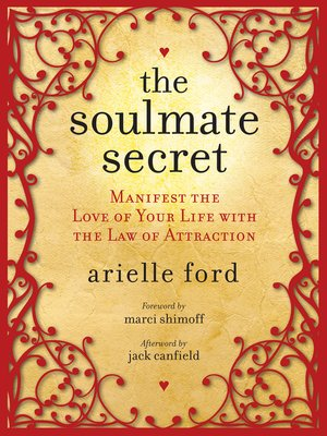 cover image of The Soulmate Secret