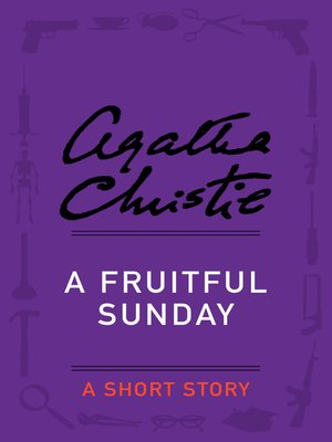 cover image of A Fruitful Sunday