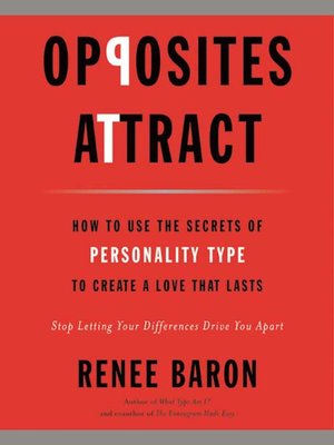cover image of Opposites Attract