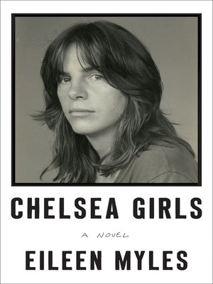 cover image of Chelsea Girls