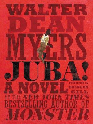 cover image of Juba!