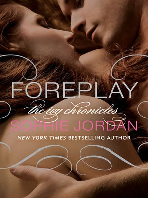 cover image of Foreplay