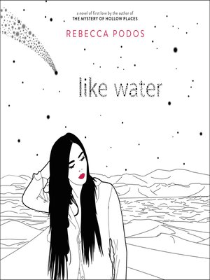 cover image of Like Water