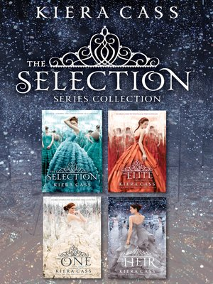 cover image of The Selection Series Collection