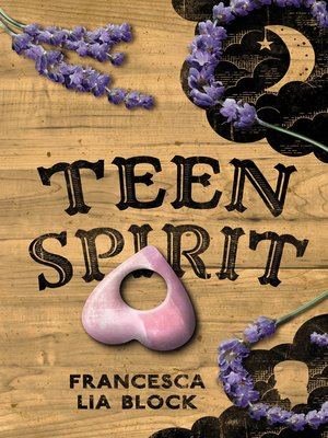 cover image of Teen Spirit