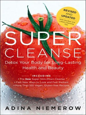 cover image of Super Cleanse