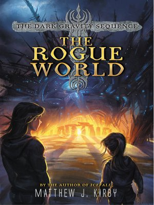 cover image of The Rogue World