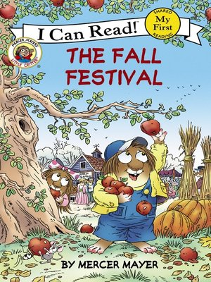 cover image of The Fall Festival