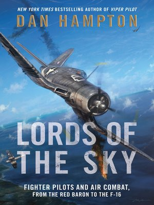 cover image of Lords of the Sky
