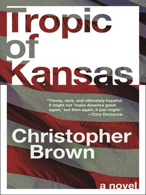 cover image of Tropic of Kansas