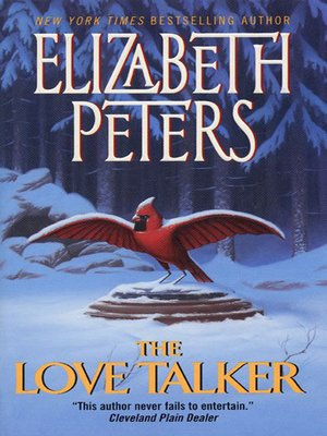 cover image of The Love Talker