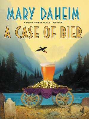 cover image of A Case of Bier