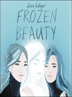 cover image of Frozen Beauty