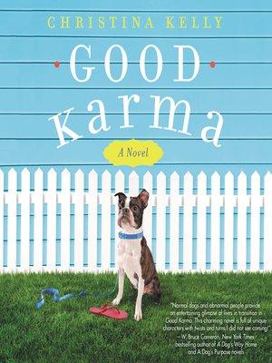 cover image of Good Karma