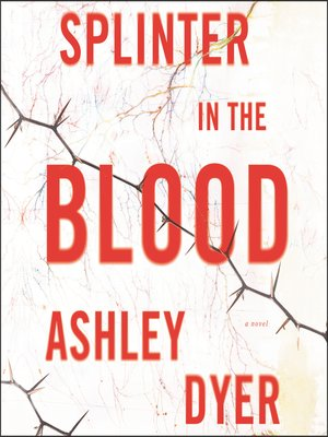 cover image of Splinter in the Blood