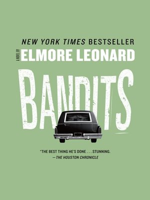 cover image of Bandits