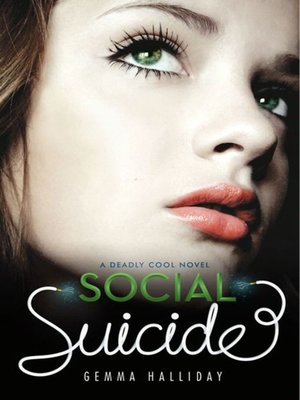 cover image of Social Suicide