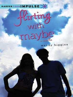 cover image of Flirting with Maybe