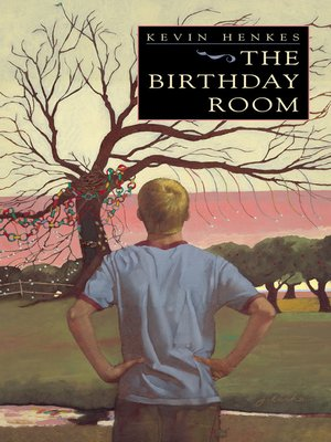 cover image of The Birthday Room