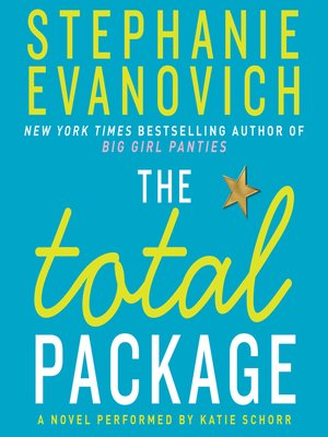 cover image of The Total Package