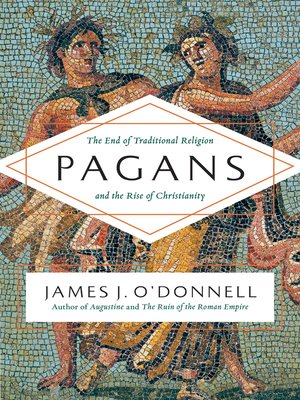 cover image of Pagans