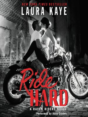 cover image of Ride Hard