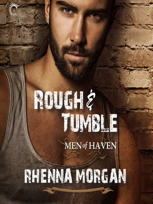 cover image of Rough & Tumble