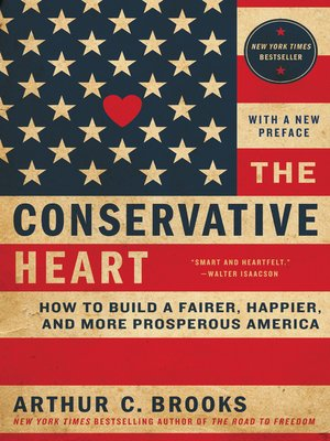 cover image of The Conservative Heart