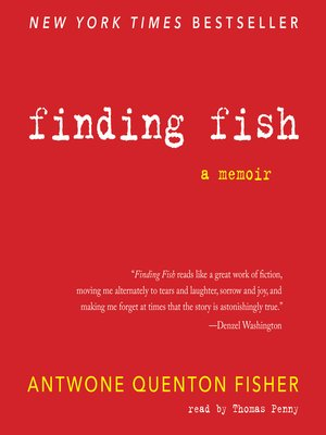 cover image of Finding Fish